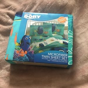 Other - Dory Twin Sheet Set